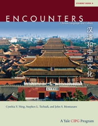 Encounters 1st Edition 9780300220902 0300220901