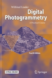 Digital Photogrammetry 4th Edition 9783662504635 3662504634