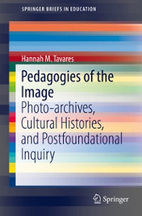 Pedagogies of the Image 1st Edition 9789401776196 9401776199