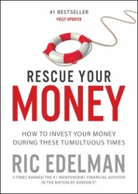 Rescue Your Money 1st Edition 9781501152764 1501152769