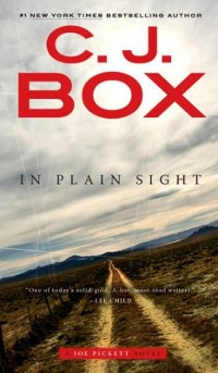 In Plain Sight 1st Edition 9780399575730 0399575731