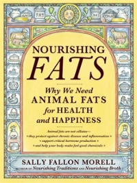 Nourishing Fats 1st Edition 9781455592555 1455592552