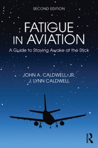 Fatigue in Aviation 2nd Edition 9781317136248 1317136241