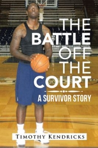 The Battle off the Court 1st Edition 9781524607548 1524607541