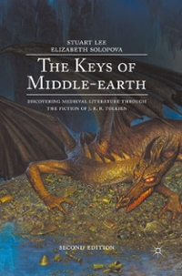 The Keys of Middle-earth 2nd Edition 9781137454706 1137454709