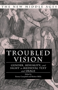 Troubled Vision 1st Edition 9781137114518 1137114517