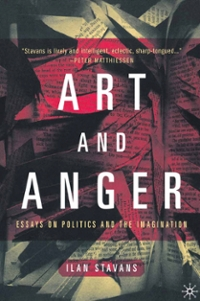 Art and Anger 1st Edition 9781137060334 1137060336