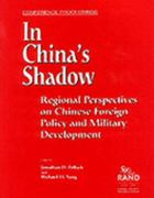 In China's Shadow 0 9780833025913 0833025910