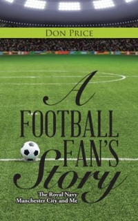 A Football Fan's Story 1st Edition 9781524632571 1524632570