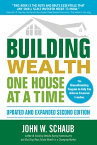Building Wealth One House at a Time, Updated and Expanded, Second Edition 2nd Edition 9781259643897 1259643891