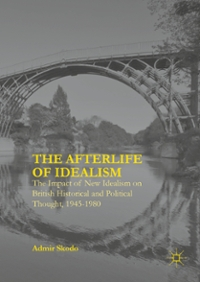 The Afterlife of Idealism 1st Edition 9783319293851 3319293850