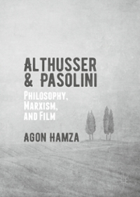 Althusser and Pasolini 1st Edition 9781137566522 1137566523