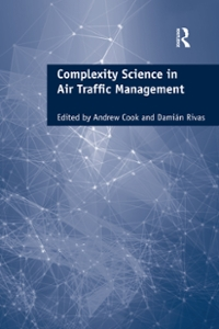 Complexity Science in Air Traffic Management 1st Edition 9781317162735 1317162730