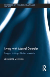Living with Mental Disorder 1st Edition 9781317811251 1317811259