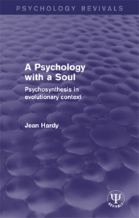A Psychology with a Soul 1st Edition 9781317203414 1317203410