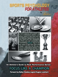 An Athlete's Guide to Peak Performance Series 1st Edition 9781524610975 1524610976