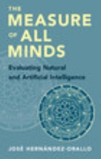 Evaluating Natural and Artificial Intelligence 1st Edition 9781107153011 1107153018