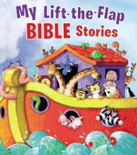 My Lift-The-Flap Bible Stories 1st Edition 9780718094287 071809428X