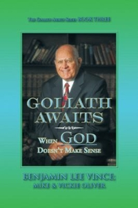 Goliath Awaits 1st Edition 9781524609443 1524609447