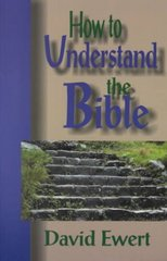 How to Understand the Bible 1st Edition 9780836191158 0836191153