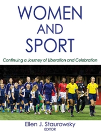 Women and Sport 1st Edition 9781492532231 1492532231