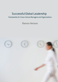 Successful Global Leadership 1st Edition 9781137589903 1137589906