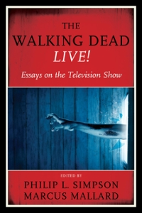 The Walking Dead Live! 1st Edition 9781442271210 1442271213