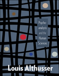 Psychoanalysis and the Human Sciences 1st Edition 9780231542104 0231542100