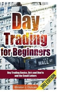Day Trading 1st Edition 9781365129971 1365129977