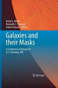 Galaxies and Their Masks 1st Edition 9781493939701 149393970X