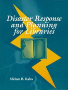 Disaster Response and Planning for Libraries 0 9780838907160 0838907164