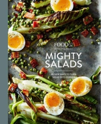 Food52 Mighty Salads 1st Edition 9780399578045 0399578048