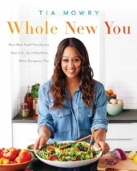Whole New You 1st Edition 9781101967355 1101967358