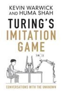 Turing's Imitation Game 1st Edition 9781107056381 1107056381