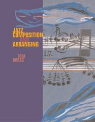 Jazz Composition and Arranging 1st edition 9780534252618 0534252613