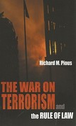 The War on Terrorism and the Rule of Law 0 9780195330731 0195330730