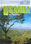 Uganda in Pictures 2nd edition 9780822523970 0822523973