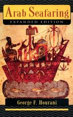 Arab Seafaring 2nd edition 9780691000329 0691000328