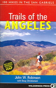 Trails of the Angeles 8th edition 9780899973777 0899973779