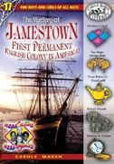 The Mystery at Jamestown 0 9780635063151 0635063158