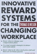 Innovative Reward Systems for the Changing Workplace 2/e 1st edition 9780071415934 0071415939
