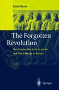 The Forgotten Revolution 1st edition 9783540200680 3540200681