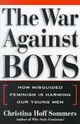 The War Against Boys 1st Edition 9780684849560 0684849569