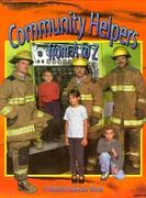 Community Helpers from A to Z 0 9780865053748 086505374X