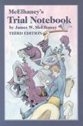McElhaney's Trial Notebook 3rd edition 9780897079037 0897079035