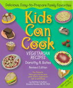 Kids Can Cook 7th edition 9781570670862 1570670862