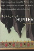 Terrorist Hunter 1st edition 9780060528195 0060528192