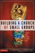 Building a Church of Small Groups 0 9780310267102 0310267102