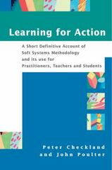 Learning For Action 1st edition 9780470025543 0470025549