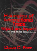 Principles of International Trade 2nd edition 9781410777348 1410777340